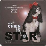 BOITE DE JEU: MON CHIEN EST UNE STAR