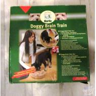 Jouet Doggy Brain Train 2 en 1 pour chien